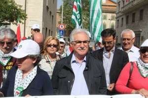 Raffaele Bonanni1